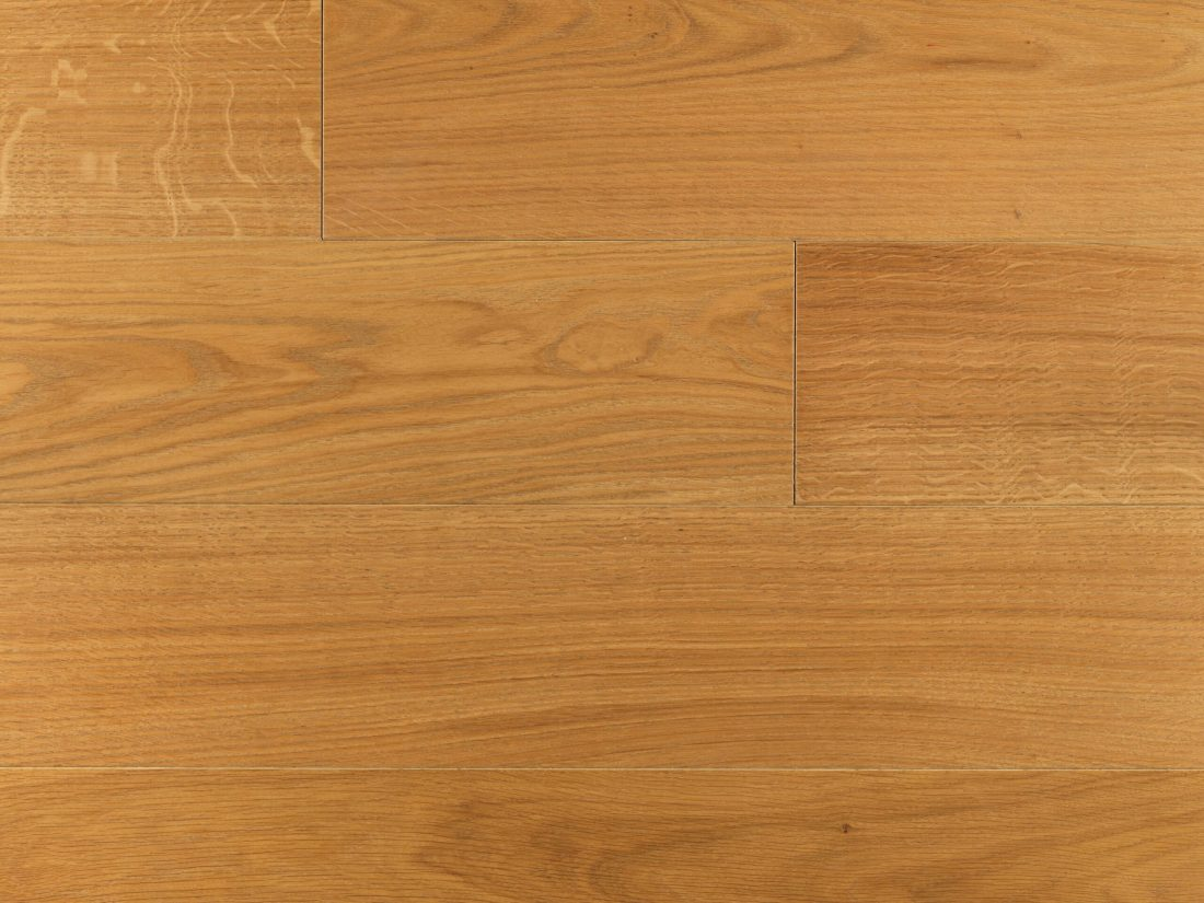 O_1451 Oak Engineered Parquet cut to size per project requirements