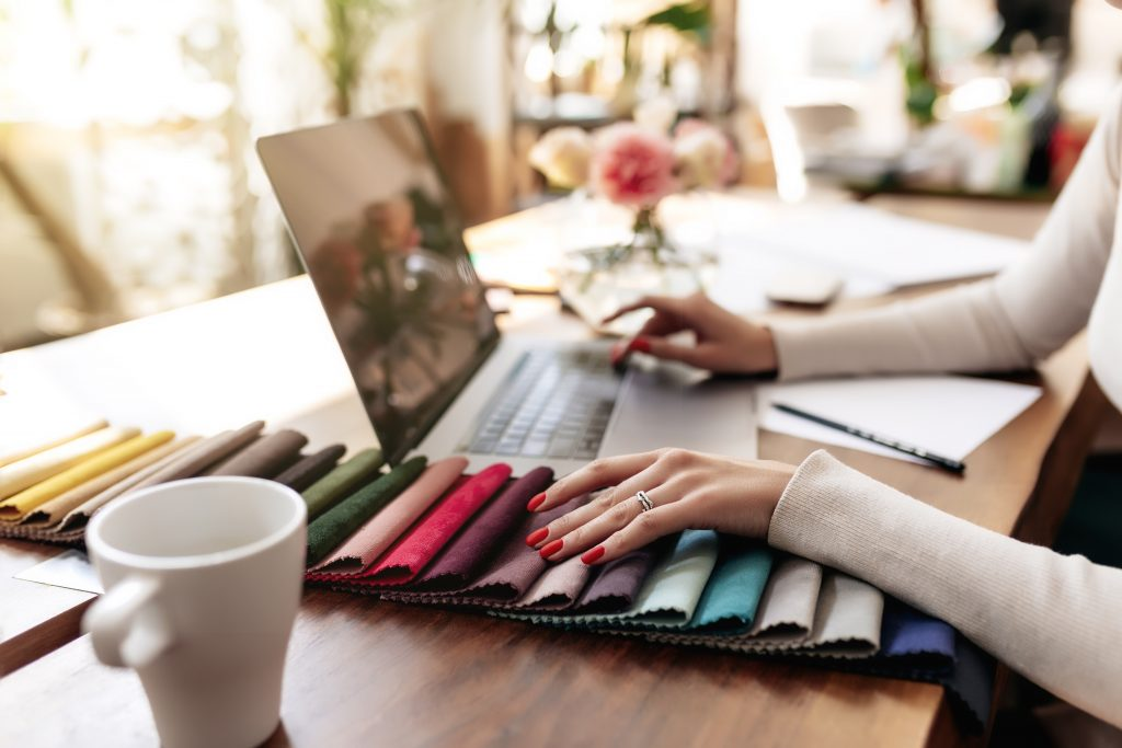 Color Theory in Interior Design - homkw.com