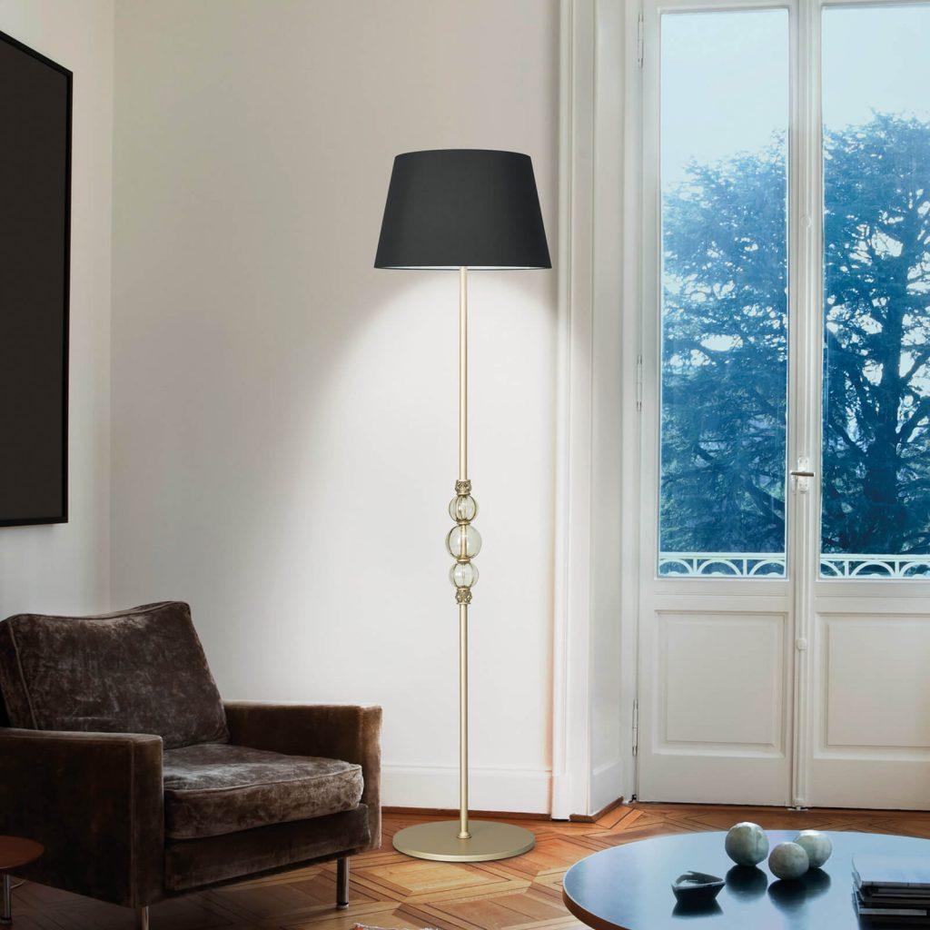 Alfredo Floor Lamp by Italamp