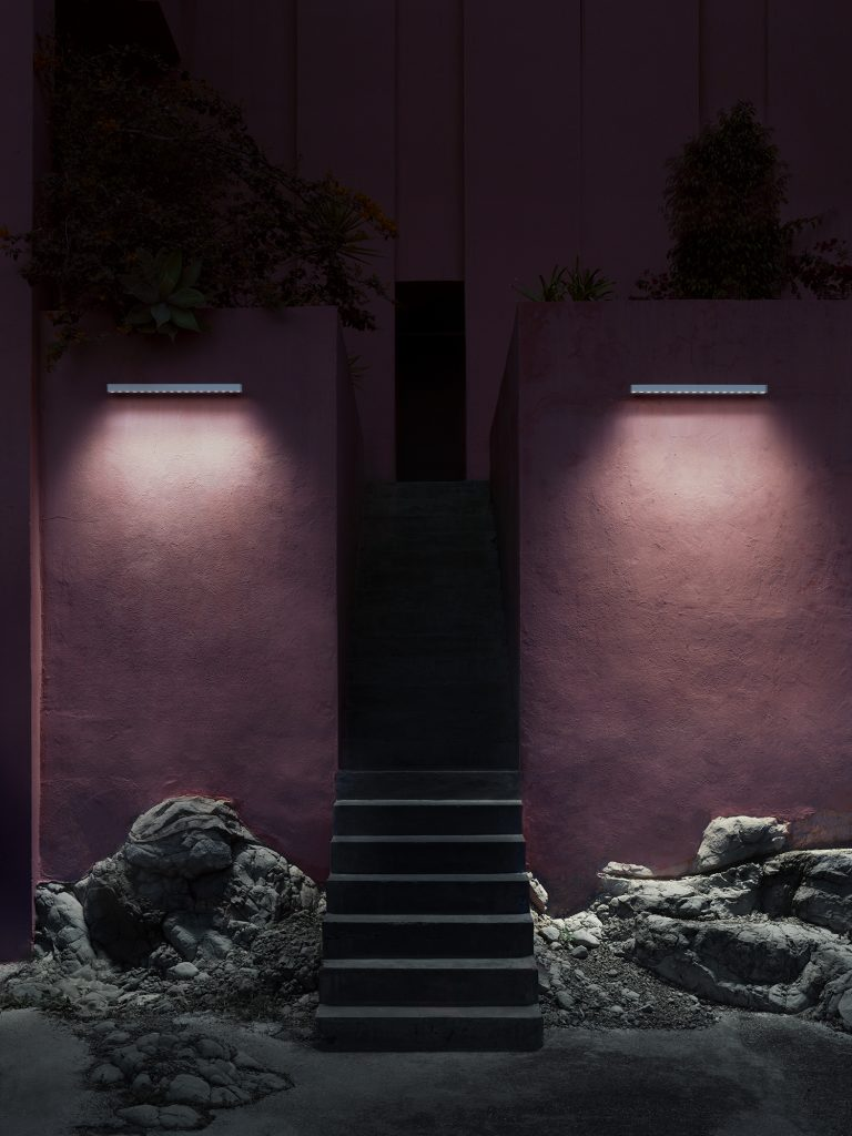 Outdoor Lighting - Outgraze by Flos