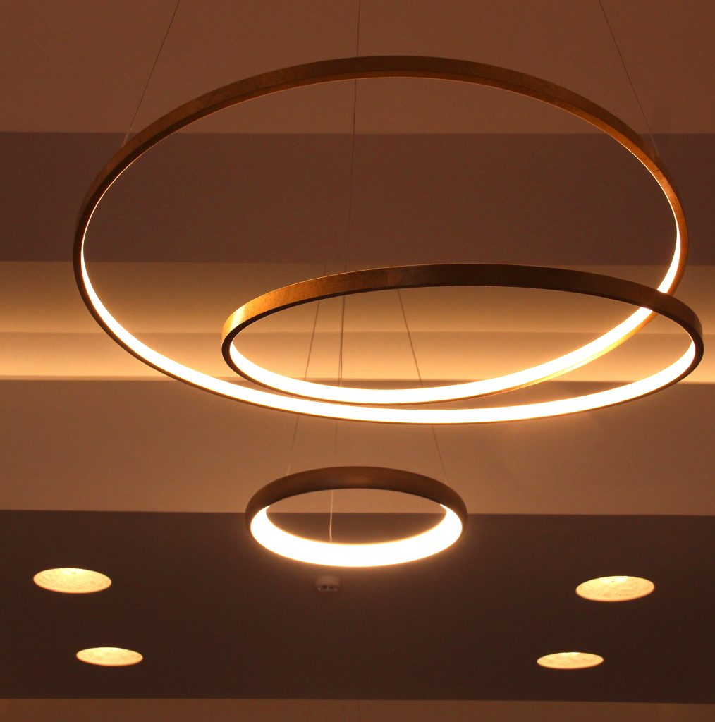 Suspension Lamps - by One Light - homkw.com