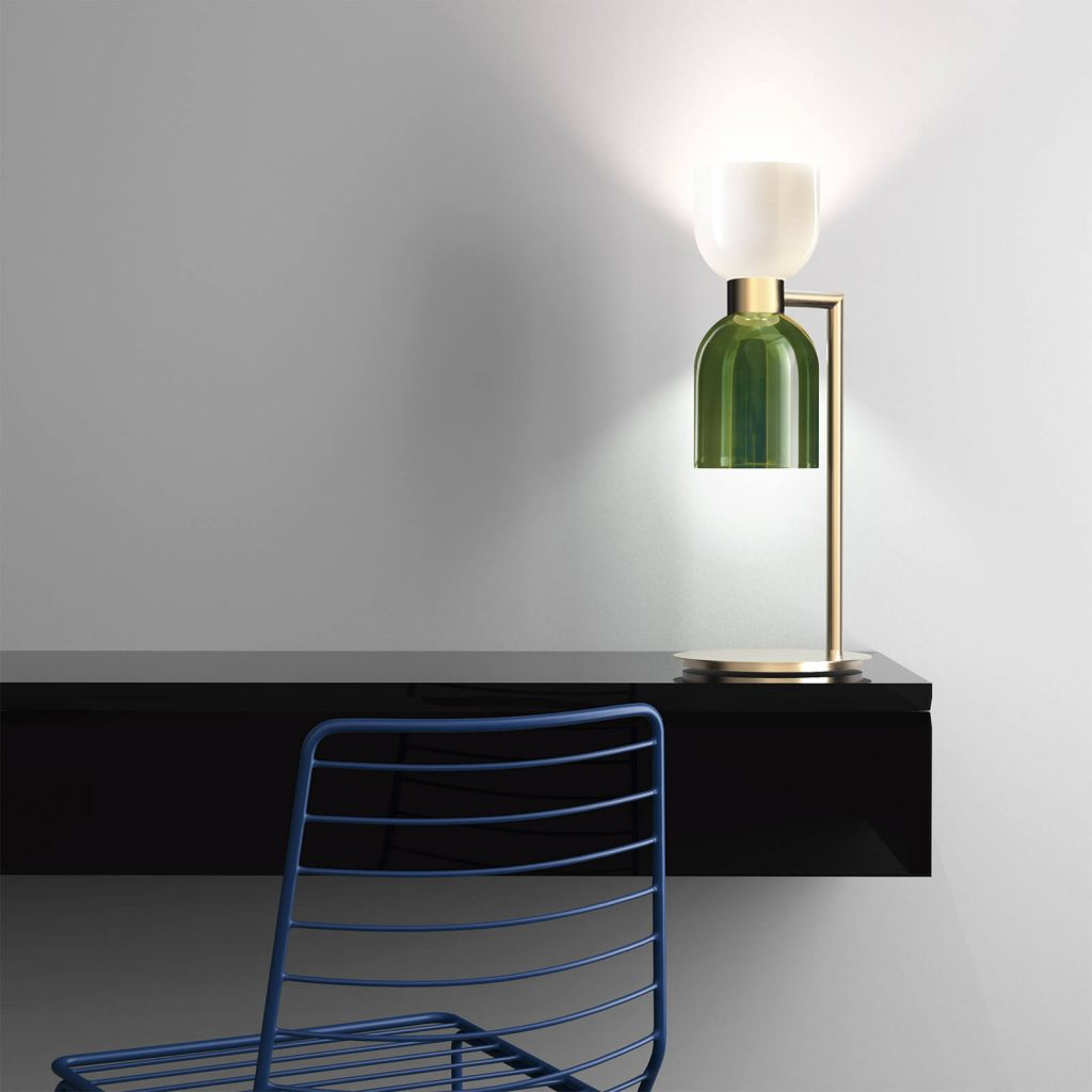 Table Lamp - Caterina by Italamp - homkw.com