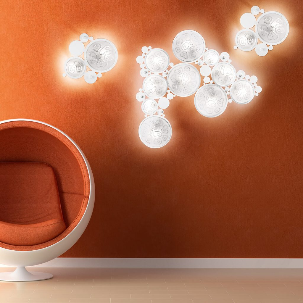 Wall Lamp - Step by Italamp - homkw.com