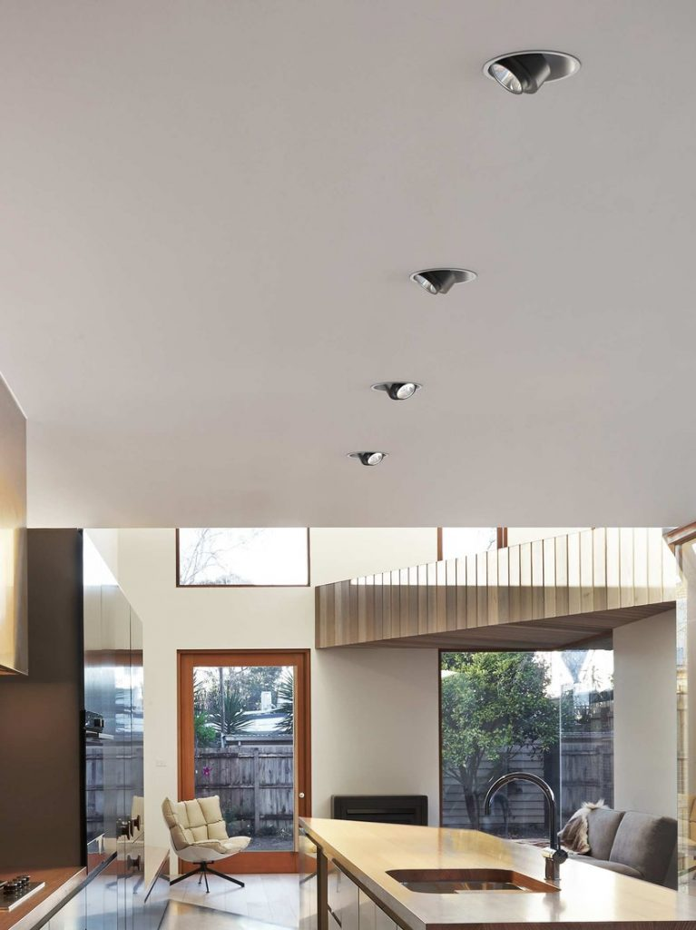 Spot Light - Anthony Downlight by Flos - homkw.com